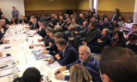 """FCA: Ugl """"attesa per incontro su futuro stabilimenti e lavoratori"""