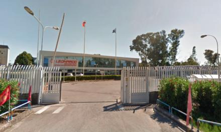 Ottimo risultato nel rinnovo RSU in Leonardo stabilimento Cisterna di Latina