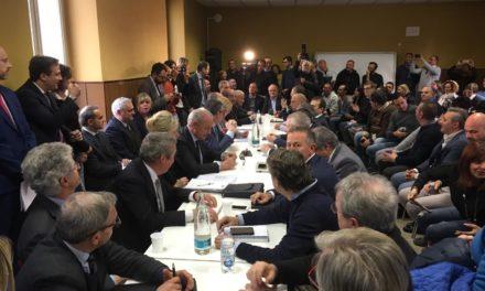 FCA: SPERA, 'TRATTATIVA CONCLUSA CON GRANDE SODDISFAZIONE'