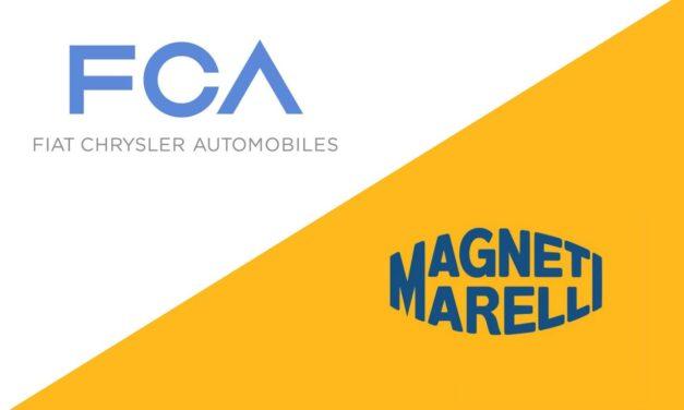 FCA-Marelli passaggio al nuovo inquadramento