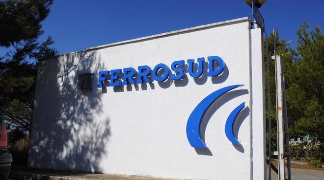 FERROSUD, GIORDANO (UGL) RICEVUTO DALL'A.D. ANTONIO INGUSCI