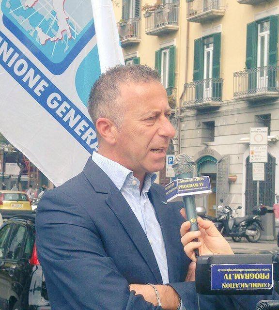 """Bosch Bari, Spera (Ugl):"""" Chiediamo uno sforzo maggiore e nuove produzioni""""."""