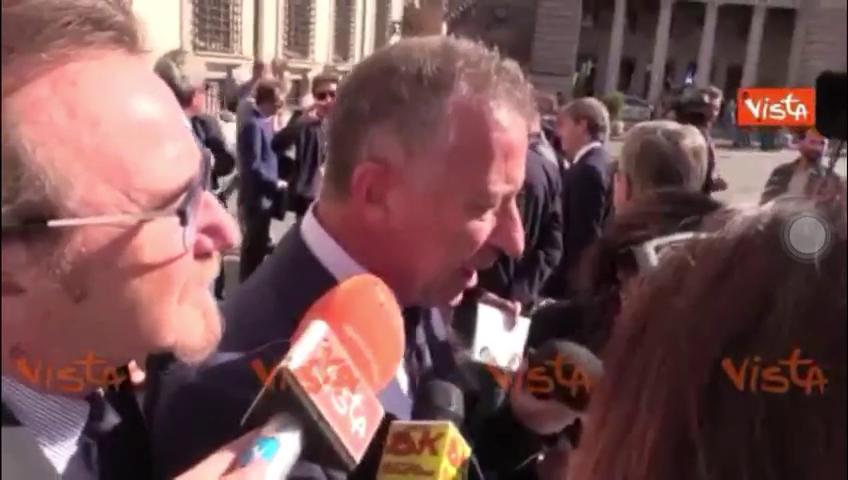 """Appello al Governo, Spera (Ugl): """"Rilanciare l'economia Italiana"""""""