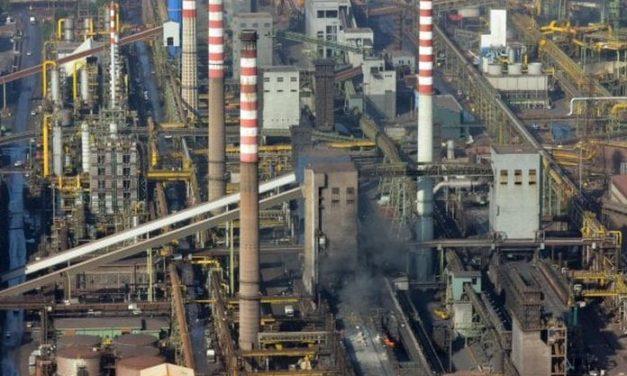 Ex Ilva. ArcelorMittal ha convocato l'UGL domani a Taranto