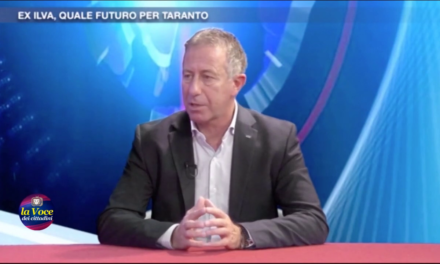 OK ITALIA PARLIAMONE – DIRETTA DEL 14 NOVEMBRE 2019 –
