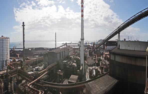 """Mittal, piano in dieci giorni E il governo rassicura : """"stato pronto a investire"""""""