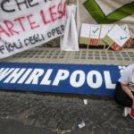 """Whirlpool, Spera (Ugl): """"16 ore di sciopero  in tutti gli stabilimenti del Gruppo"""""""