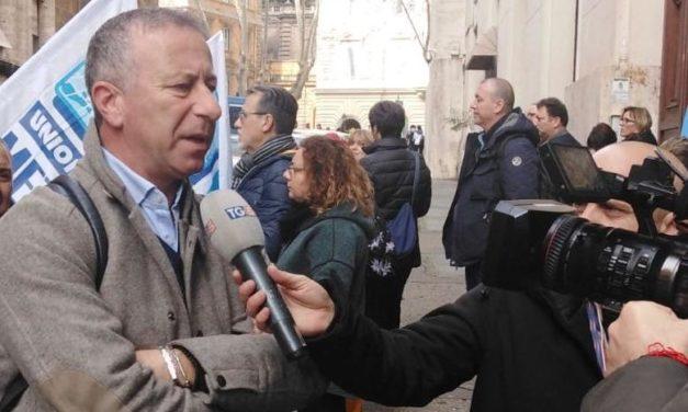 EX EMBRACO: UGL, 'SBLOCCO STIPENDIO DICEMBRE E TREDICESIMA SOLO FRA 2 SETTIMANE'