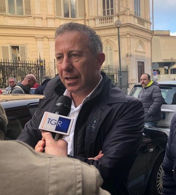 """Fca, Spera (Ugl):""""riparte Torino con nuove produzioni"""""""