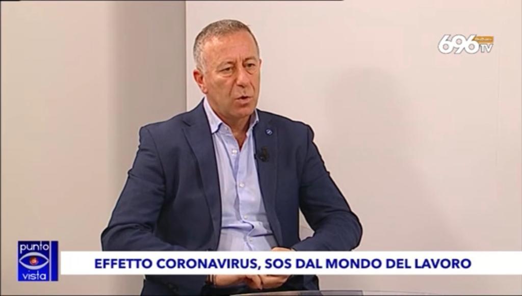 """SPERA (UGL): """"REGIONI E SINDACI DANNO LA STRETTA AL GOVERNO"""""""