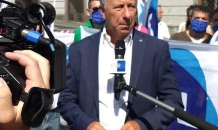 """Ex Ilva Antonio Spera (UGL): """"Non ci può essere nessun nuovo piano industriale senza accordo sindacale"""""""