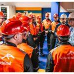 acciaio, a volte ritornano Lo stato affiancherà ArcelorMittal