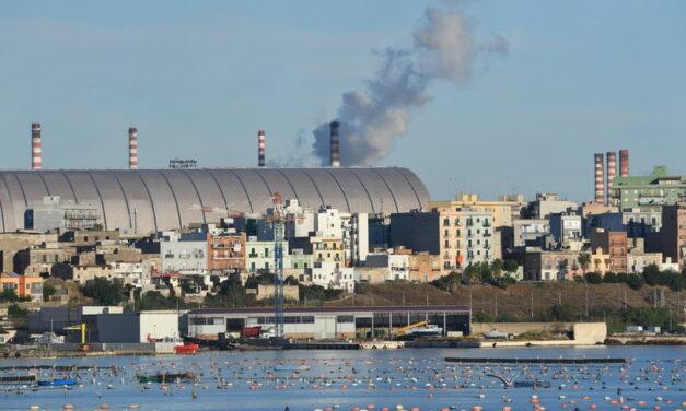 UGL Metalmeccanici su incontro Cassa Integrazione ArcelorMittal