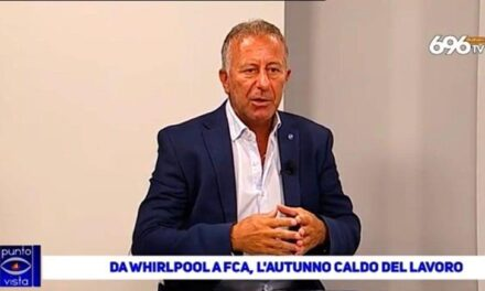Whirlpool Napoli, ultimo vertice a Roma: «Da gennaio operai in cassa integrazione»