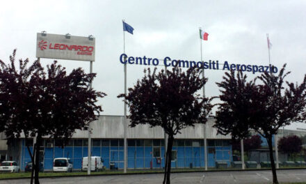 Elezioni Rsu Leonardo elicotteri Anagni ottimo risultato UGL Metalmeccanici ottiene il 16% delle preferenze