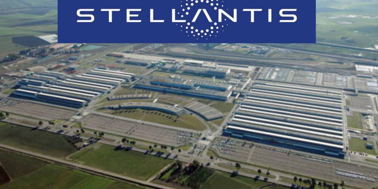 Stellantis: cresce la preoccupazione dei sindacati per il futuro di Melfi