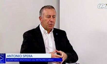Stellantis, Spera (Ugl): con Tavares incontro molto importante
