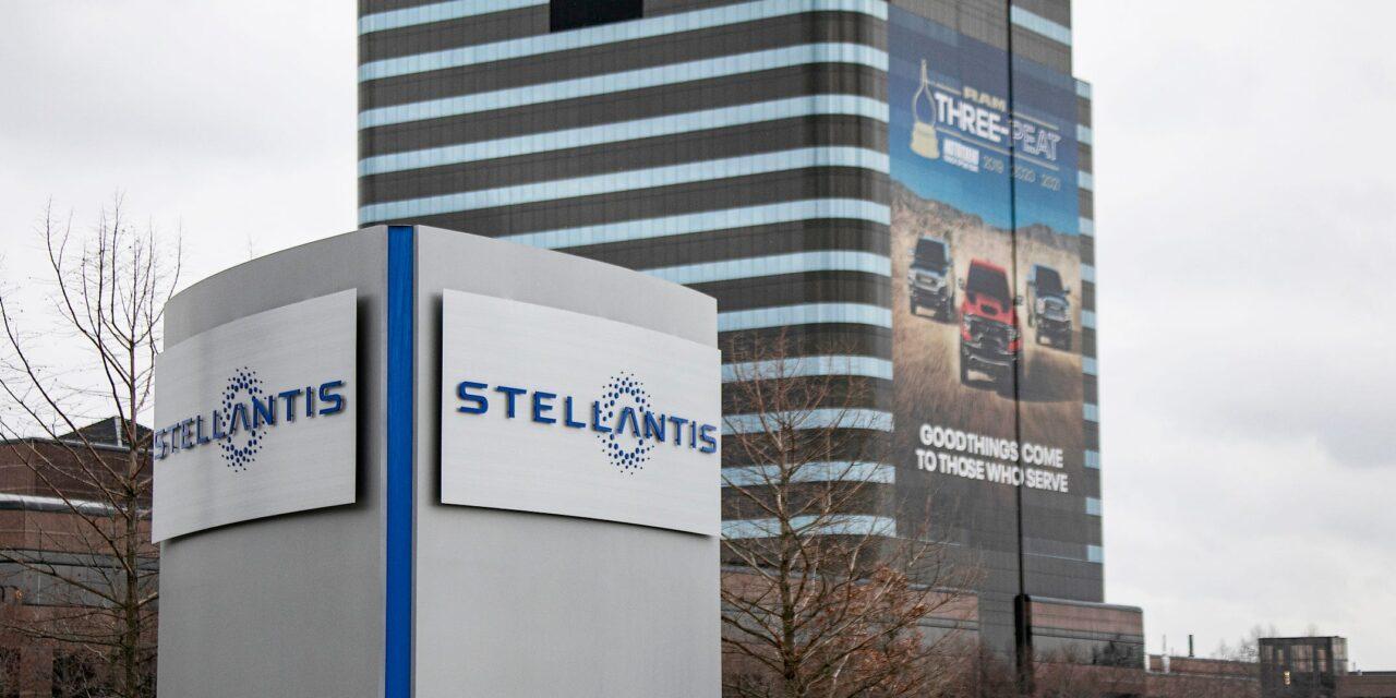 """STELLANTIS, SPERA (UGL) : """" IL 15 APRILE INCONTRO CON I VERTICI DI STELLANTIS EUROPE"""""""