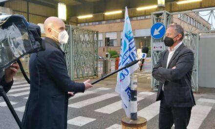 """Stellantis, Spera (Ugl): """"Apprezziamo apertura nell'iniziale confronto fra sindacato italiano e azienda"""""""