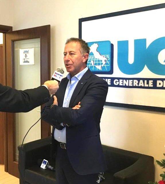 """CNH INDUSTRIAL, SPERA (UGL): """"BENE STOP TRATTATIVA CON FAW, ORA GOVERNO TUTELI LA PRODUZIONE STRATEGICA PER L'ITALIA"""""""