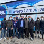 """Leonardo Divisione elicotteri (Ugl):""""A Brindisi ancora grande conferma e prima organizzazione""""."""