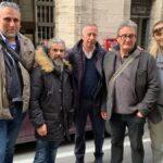 EX LUCCHINI PIOMBINO, UGL METALMECCANICI: «BASTA CON I TIRA E MOLLA»