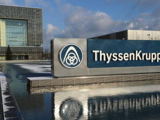 Thyssenkrupp, trattamento scorie da Ilserv a Tapojarvi: Ast tutelerà tutti i lavoratori