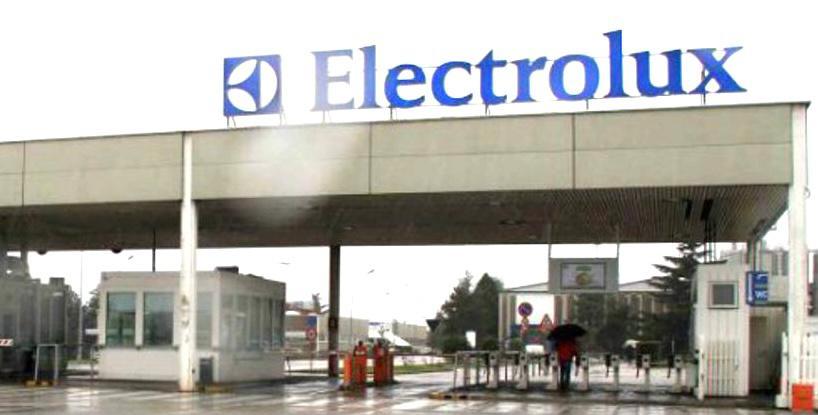 Elezioni Rsu – Rls all'Electrolux di Forlì grande affermazione dell'Ugl Metalmeccanici