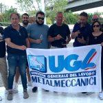"""Ugl Metalmeccanici:""""Grande affermazione per il rinnovo RSA al primo banco di prova dopo l'accordo Stellantis-sindacati del 25 giugno sul futuro dello stabilimento di Melfi""""."""