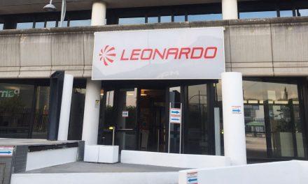 Grande affermazione per la Ugl Metalmeccanici nelle elezioni per il rinnovo Rsu/Rls nel sito di Leonardo S.p.a. Roma Laurentina