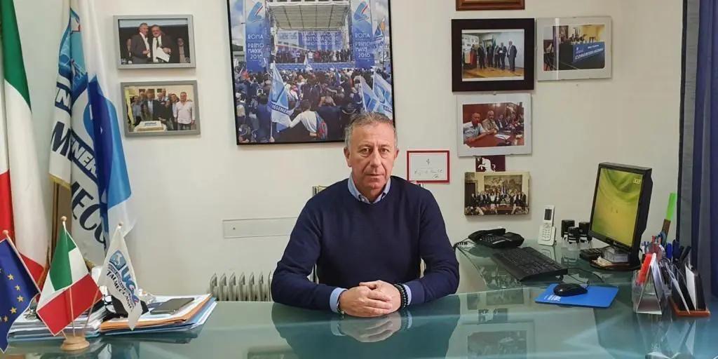 """Marelli, Spera (Ugl): """"Domani i lavoratori italiani attendono certezze""""."""