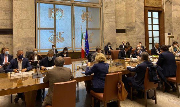 """Incontro Stellantis, Spera (Ugl): """"Vigili e attenti su quanto detto al Mise, vogliamo garanzie su tutti i siti Italiani"""""""
